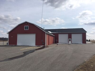 COMMERCIAL SPACE AVAILABLE IN MT. PLEASANT, MI